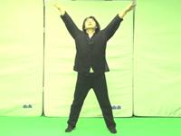 気功 太極拳「神の手・郭良先生の秘密」CM発売後 気功探求の旅 Vol1